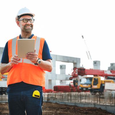 produtividade na construção civil