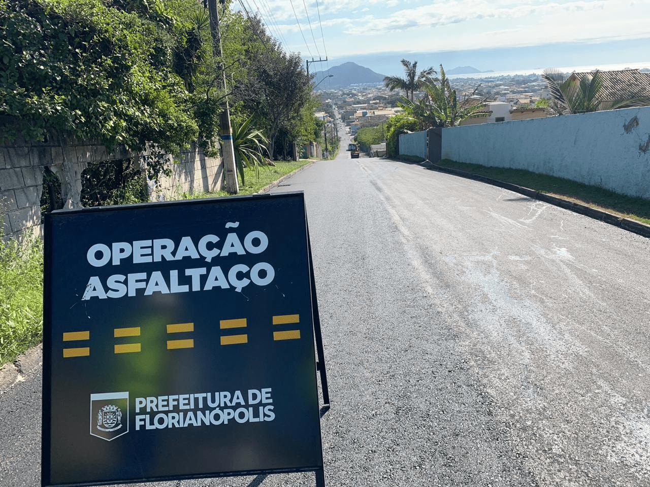 operação asfaltaço