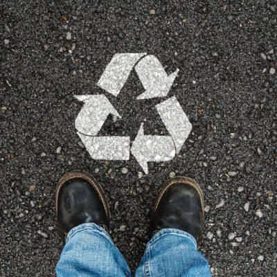 reciclagem de asfalto