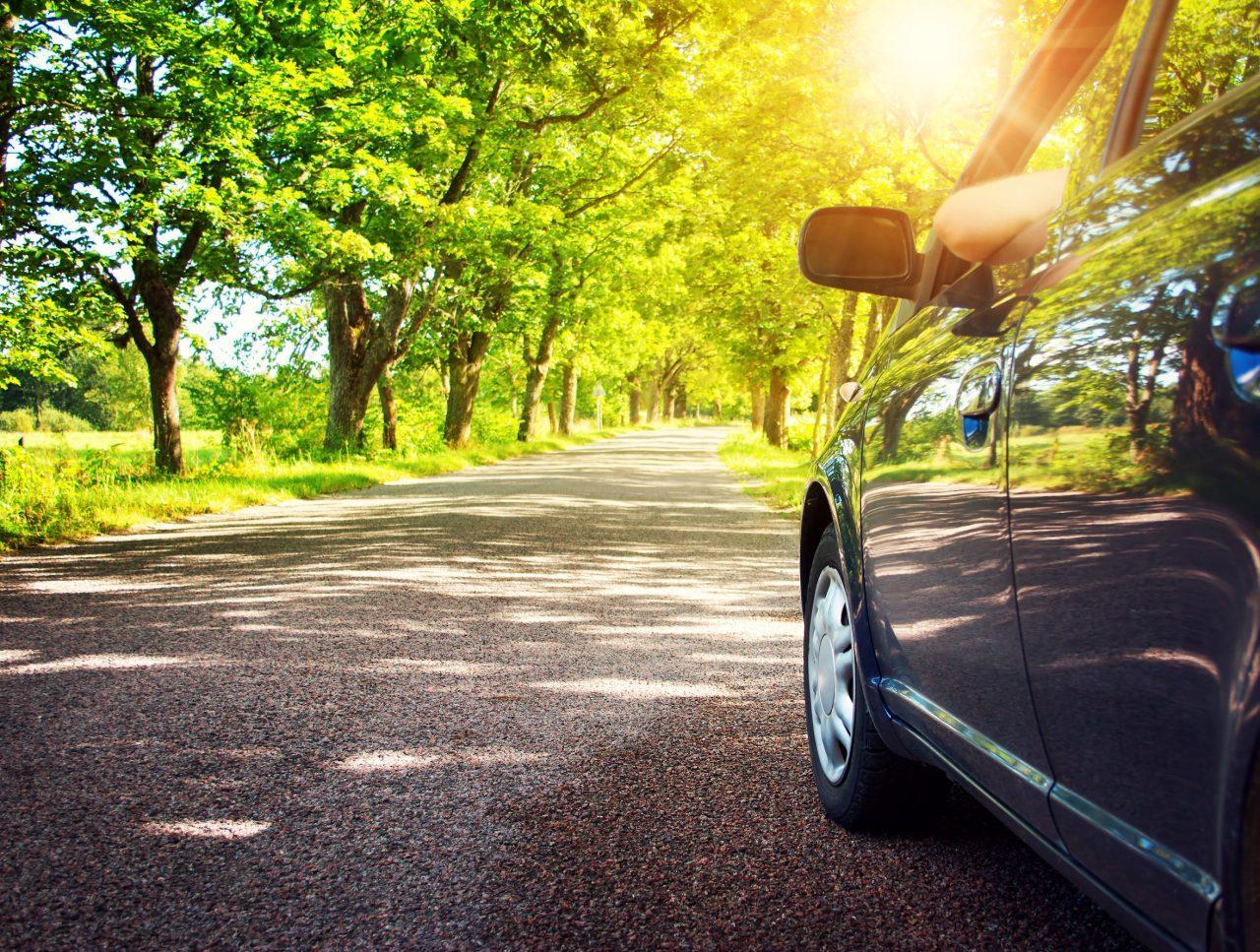 asfalto sustentável